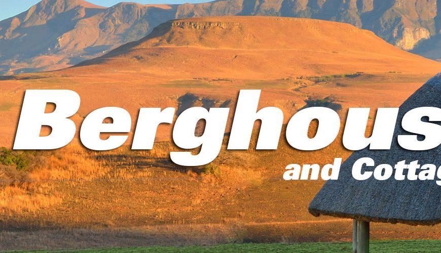 Accommodation Drakensberg
