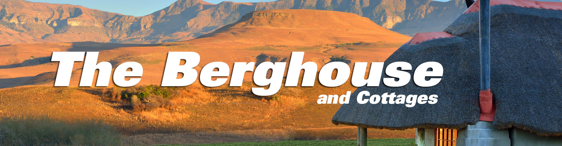 Accommodation Drakensberg