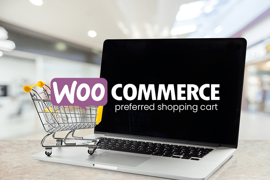 Woocommence Web Design