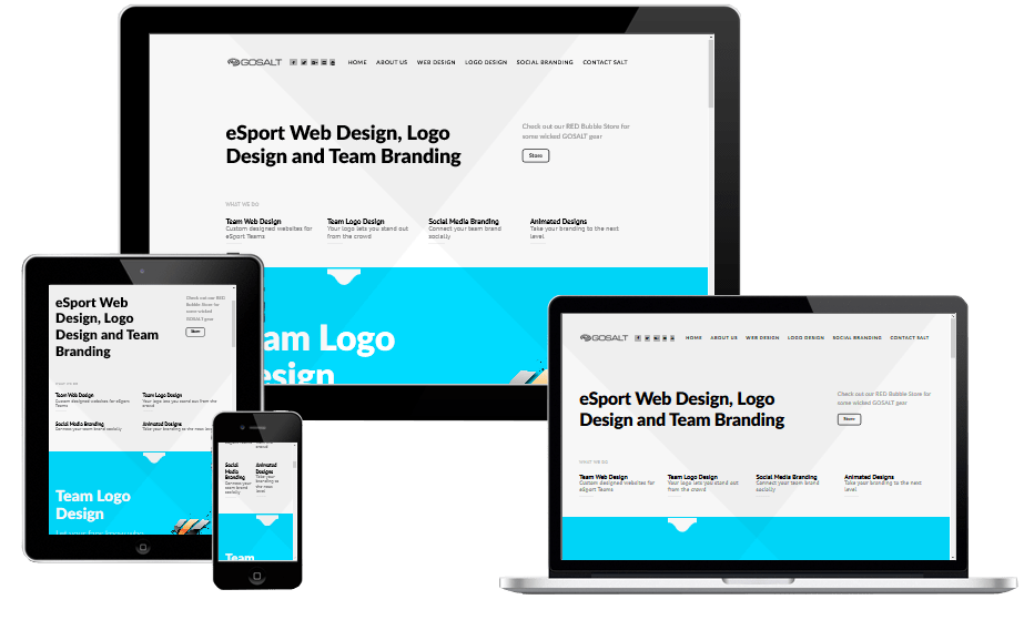 Custom web design trends 2018