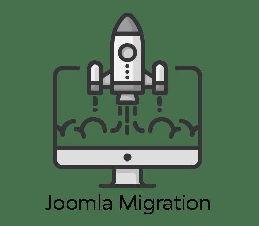 Joomla Migration Services